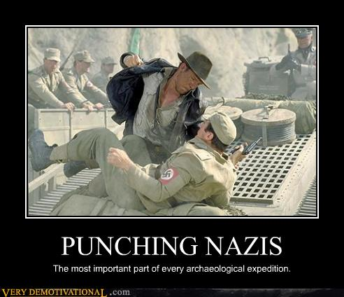 demotivational-punching-nazis-indiana-jones